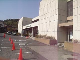 浅間温泉文化センター
