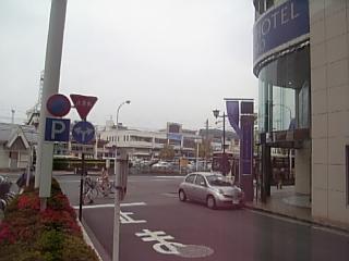 松電バスターミナル