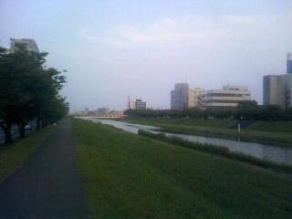 水戸の駅前