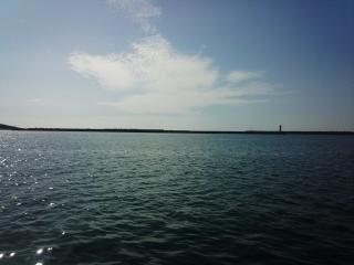 西之表港出航