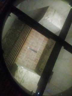 万世橋駅の遺構